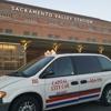 Sacramento City Cab