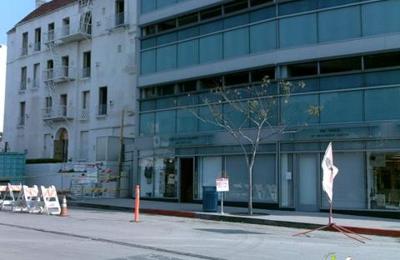 Gary's Custom Tailoring & Btq - Los Angeles, CA