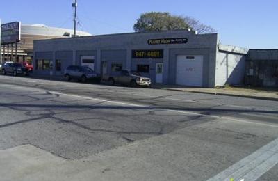 Scudder Service & Supply Inc - Oklahoma City, OK