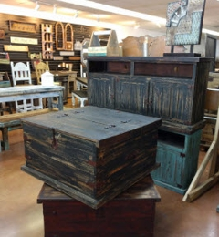 Bon Rustic Furniture   Pelham, AL