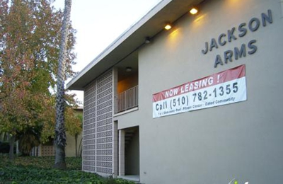Jackson Arms Apartments - Hayward, CA