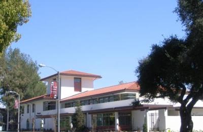 Crowell Public Library - San Marino, CA