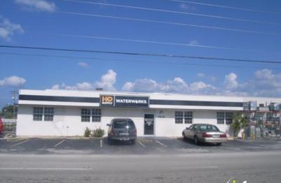 HD Supply - Fort Lauderdale, FL