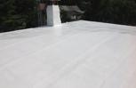 Gaco Roof Coating, 50 year warranty