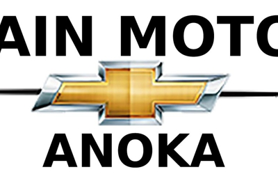 Main Motor Chevrolet - Anoka, MN