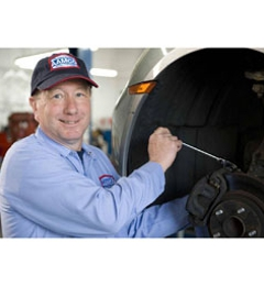 AAMCO Transmissions & Total Car Care - Syracuse, NY