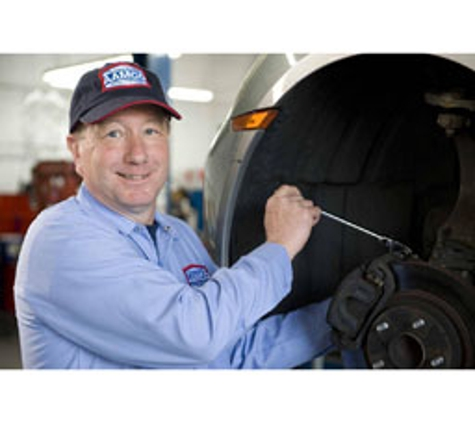 AAMCO Transmissions & Total Car Care - Oklahoma City, OK