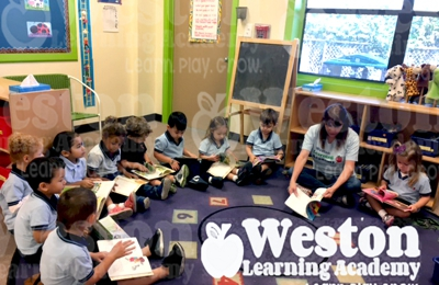 weston learning academy - Weston, FL