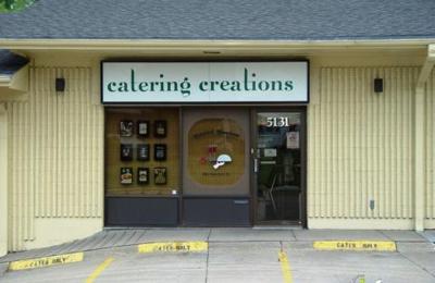 Catering Creations - Omaha, NE
