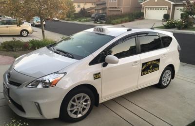 Rodeo Taxi Cab Company - Rodeo, CA
