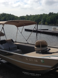 Lake Murray Boat Rentals
