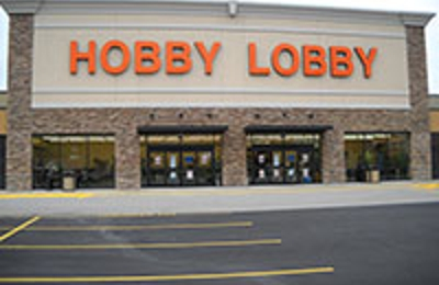 Hobby Lobby 1 Mall Rd Barboursville Wv 25504 Yp Com