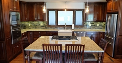 Sidesinger Custom Cabinets, LLC - Rossville, KS