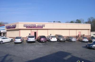 Shooter Alley - Atlanta, GA