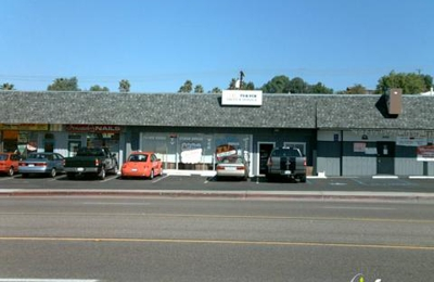C & T Electronics - Spring Valley, CA