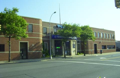 Shinhan Bank America 21111 Northern Blvd, Bayside, NY 11361