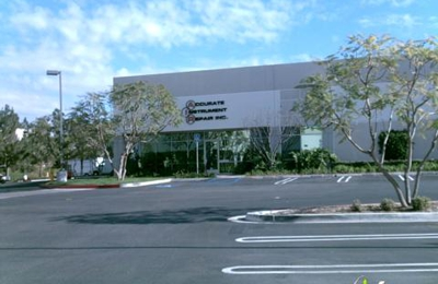 Accurate Instrument Repair Inc - Foothill Ranch, CA