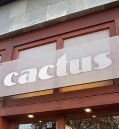Cactus Taqueria - Oakland, CA