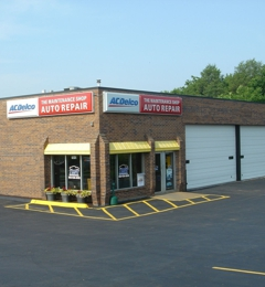 The Maintenance Shop - Kansas City, MO