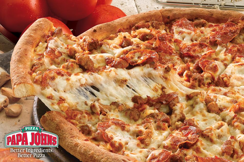 Papa John's Pizza, Reisterstown MD