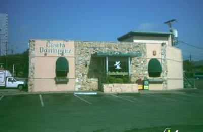 Nueva Casita Restaurant - Dallas, TX