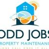 OddJobs Property Maintenance