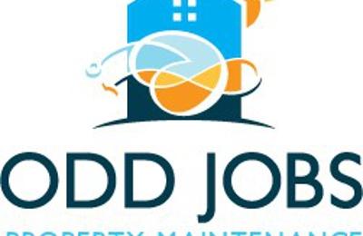 OddJobs Property Maintenance - Pittsburgh, PA