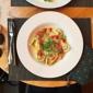 Murphy's - Atlanta, GA. Summer Vegetable Tortellini