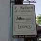J Nelson and Company - Oakland, CA