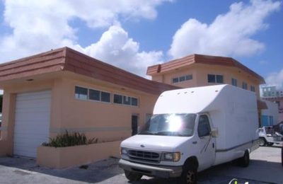 united car transport - Hollywood, FL