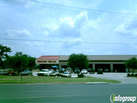 Discount Tire 9403 Culebra Rd San Antonio Tx 78251 Yp Com