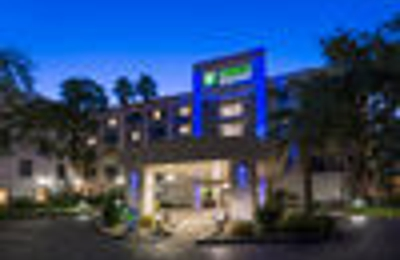 Holiday Inn Express & Suites Ft. Lauderdale-Plantation - Plantation, FL