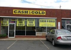 CASH FOR GOLD - Manassas, VA