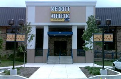 Merritt Athletic Clubs - Towson, MD
