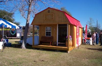 Graceland Portable Buildings of Ravenel, SC - Ravenel, SC