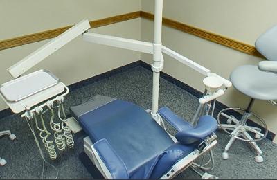New England Dental Health Services PC - Orange, CT
