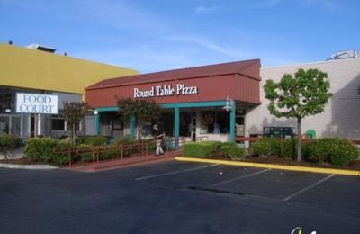Round Table Pizza - San Mateo, CA