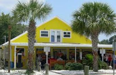 Hunt's Oyster Bar & Seafood Restaurant - Panama City, FL