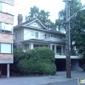 Phinney Bischof Design House - Seattle, WA