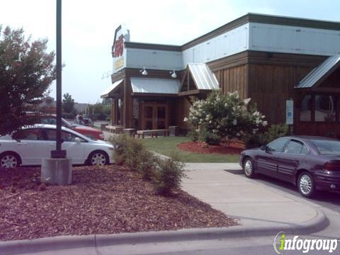 Logan's Roadhouse, Monroe NC