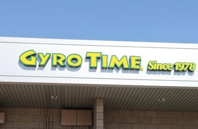 Gyro Time - Las Vegas, NV
