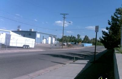 Harbert Casting Repair Service - Denver, CO
