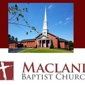 Macland Baptist Church - Powder Springs, GA