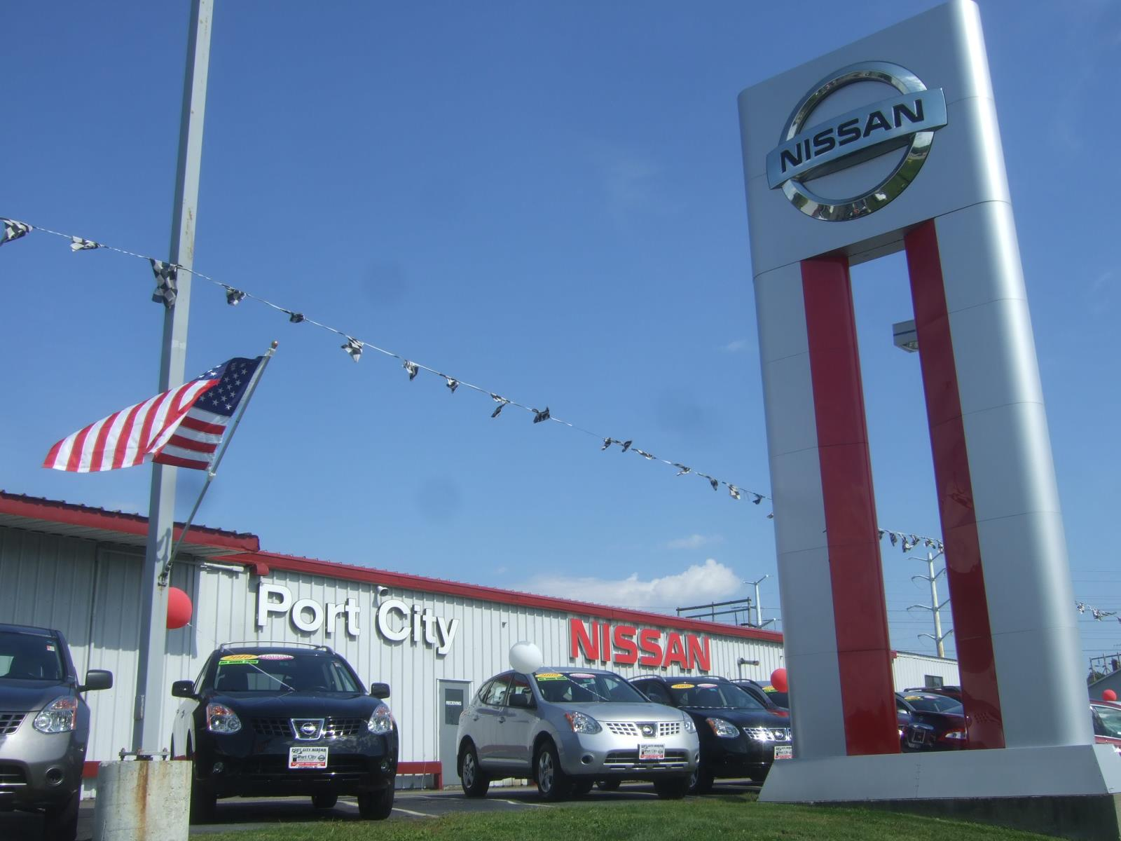 Port City Nissan Portsmouth NH YPcom - Map 400 us hwy 1 byp portsmouth nh 03801