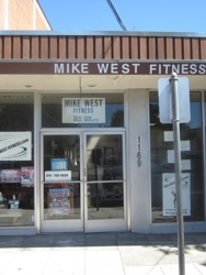 Mike West Fitness