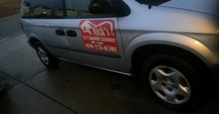 Nick's Towing & Roadside Assistance - Raleigh, NC. Road side assistance unit