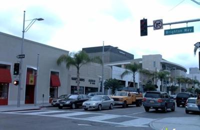 Louis Michael Salon - Beverly Hills, CA