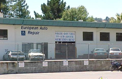 European Auto Repair - Walnut Creek, CA