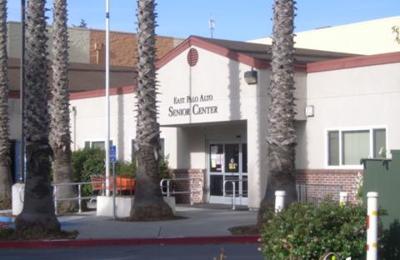 East Palo Alto Senior Center Inc. - East Palo Alto, CA