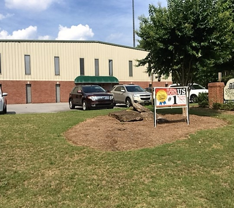 Snellville Heating, Air And Plumbing - Monroe, GA. Company            building